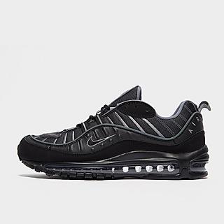 wide varieties skate shoes closer at Nike Air Max 98 | JD Sports