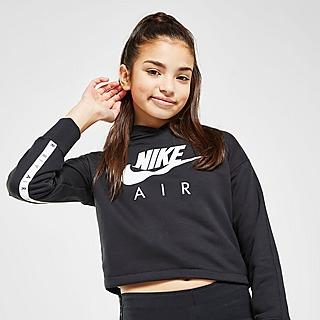pull sport fille de 12 ans nike