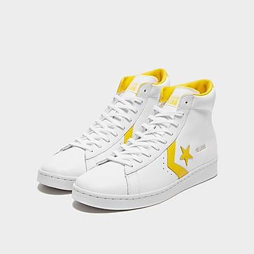 converse homme pro leather