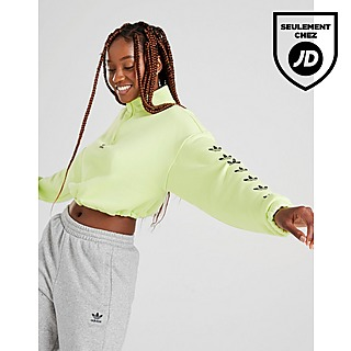 Adidas Originals Sweats Latest | JD Sports