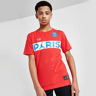 Jordan Nike pour Homme comme Père comme Fils T Shirt XL