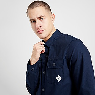 Barbour Beacon Chemise Ripstop Homme