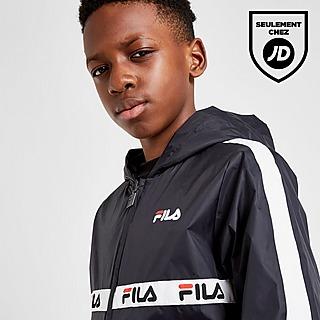 Soldes | Enfant Fila Vestes et Blousons | JD Sports