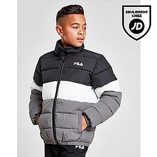 Enfant Junior8 Sports ansJD Fila 15 Vêtements TcK1JFl