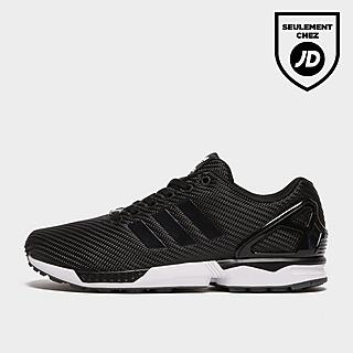 adidas zx flux homme noir