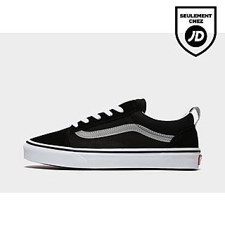 Enfant - Vans Chaussures Junior (Tailles 36 à 38.5) | JD Sports