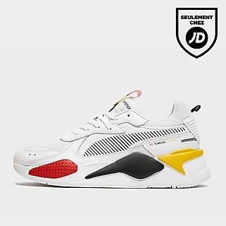chaussure puma jd sport