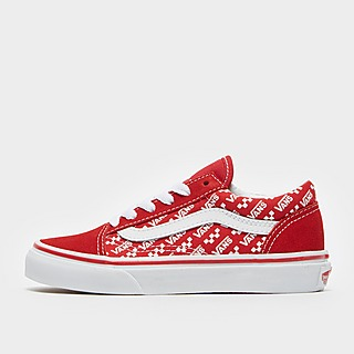 Enfant - Vans Chaussures Enfant (Tailles 28 à 35) | JD Sports