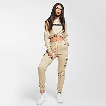 SikSilk Pantalons de Survêtement Perfect Pastels | JD Sports