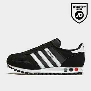 Chaussures Homme Adidas Originals LA Trainer | JD Sports