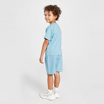 McKenzie Ensemble Mini Essential T-Shirt/Shorts Enfant