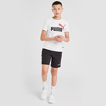 Puma Short Core Logo Junior