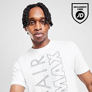 Nike T shirts et Débardeurs Nike Air Max | JD Sports