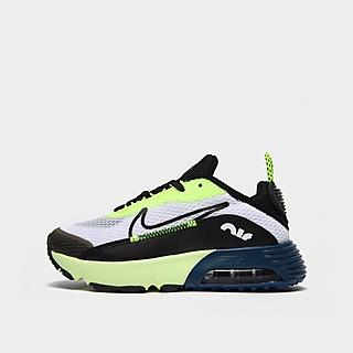 chaussure air max enfant