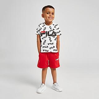 Arsenal FC 2020 bébés Football Kit t shirt short ensemble bébé landau Costume AFC Tee