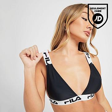 Fila Brassière de Bikini Tape Femme