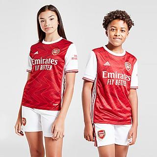 adidas Maillot Arsenal FC 2020/21 Domicile Junior