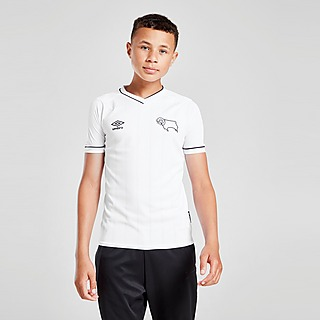 Umbro Maillot Derby County FC 2020/21 Domicile Junior