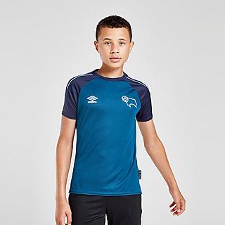 Umbro Maillot Extérieur Derby County FC 20/21 Junior