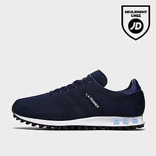 adidas Originals La Trainer Woven