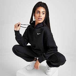 Nike Sweat à capuche Fleece Femme