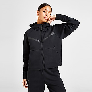 Nike Sweat à capuche Tech Fleece Femme