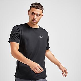Jack Wolfskin T-shirt Tech Homme