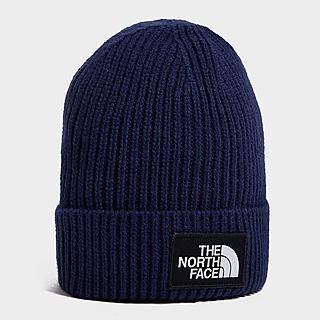 The North Face Bonnet TNF Logo