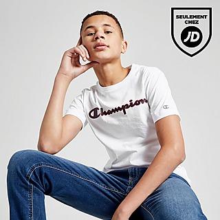 Champion T-Shirt Legend Core Junior