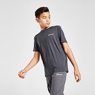 Berghaus T-shirt Poly Junior