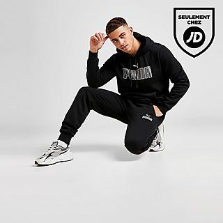 Homme - Puma Pantalons de Survêtement | JD Sports