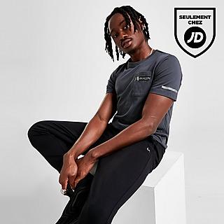 Calvin Klein T-Shirt Pocket Logo Homme