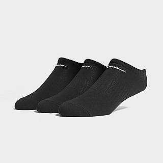 Nike Lot de 3 paires de Chaussettes Basses