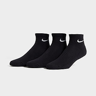 Nike Pack 3 Chaussettes Cushioned 1/4