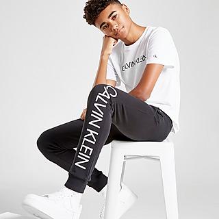 Calvin Klein Pantalon de survêtement Jeans Institutional Logo Junior