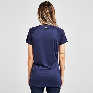 Canterbury T-Shirt British & Irish Lions Graphic Femme