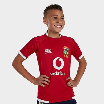 Canterbury Maillot Pro Lions Britanniques et Irlandais 2021 Junior Pré-commande