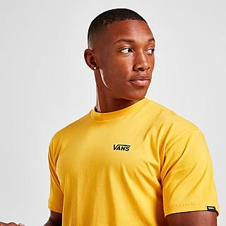 Vans T-Shirt Core Classic Logo Homme