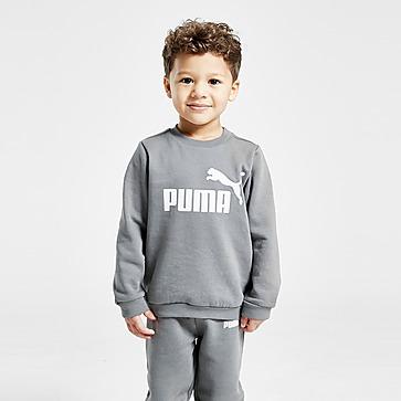Puma Survêtement Core Logo Crew Bébé;;;