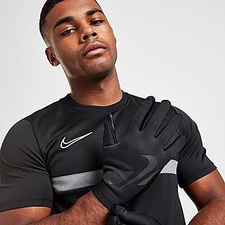 Nike Gants de football Nike HyperWarm Academy