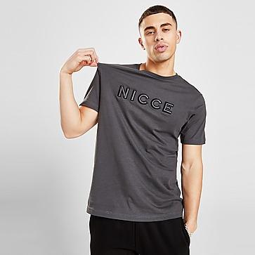 Nicce T-Shirt Truman Homme