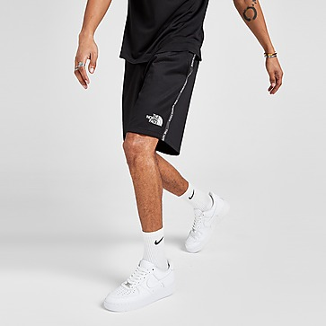 The North Face Short Tape Train N Logo Homme