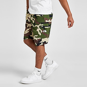 The North Face Short Zip Pocket Homme