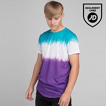ILLUSIVE LONDON T-shirt Tie Dye Junior