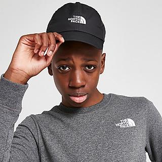 The North Face Sweat-shirt Box Logo Crew Junior