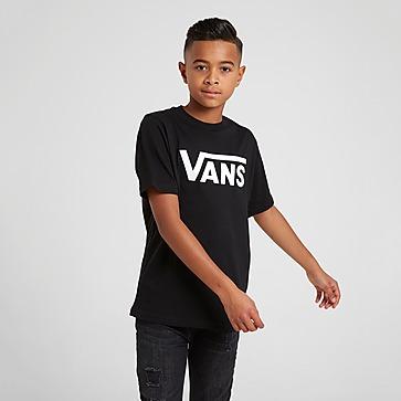 Vans T-Shirt Classic Logo Junior