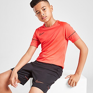 Nike T-Shirt Academy Manches Courtes  Junior