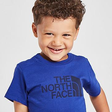 The North Face Ensemble T-Shirt/Short Bébé