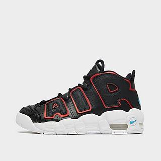 Nike Baskets Air More Uptempo 96 Junior
