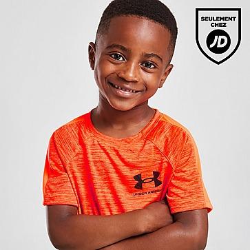 Under Armour Ensemble T-Shirt/Short Twist Enfant